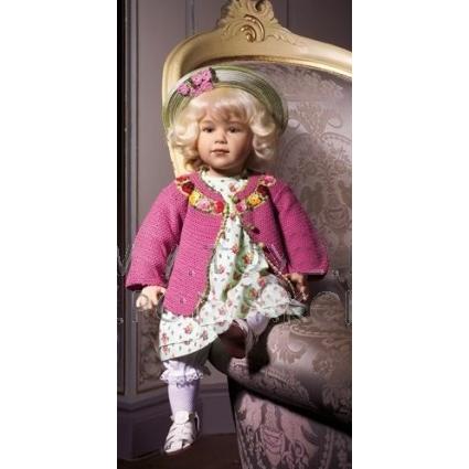 Кукла Леа
