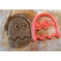 Форма для печенья Pac-Man