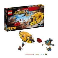 Конструктор Lego Super Heroes Месть Аиши