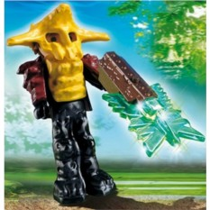 Конструктор Playmobil Dinos Динозавры. Охранник сокровищ