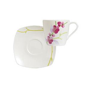 Чайный набор Pink Blossom