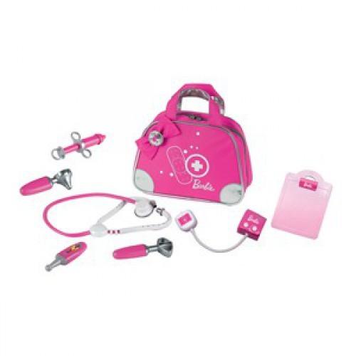 Набор доктора в сумке Barbie