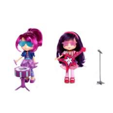 Кукла Strawberry Shortcake с музыкальным инструментом