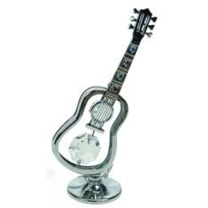 Декоративная фигурка Гитара