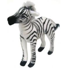 Мягкая игрушка Зебра-мини HANSA