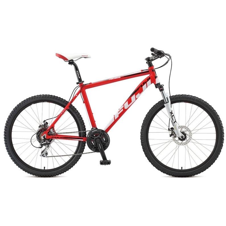 Велосипед FUJI NEVADA 2.0