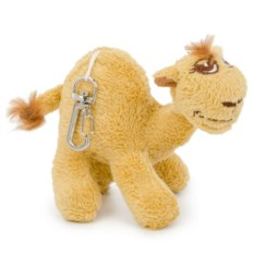 Мягкий брелок Верблюжонок Cut Camel company