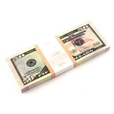 Блокнот Пачка 50 $