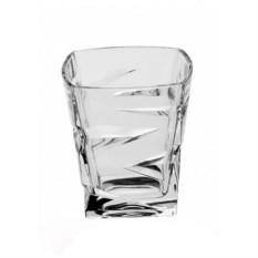 Набор из шести стаканов Crystal Bohemia
