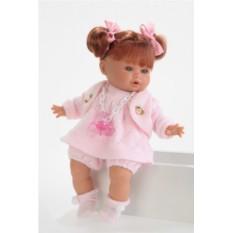 Плачущая кукла-малыш Алита