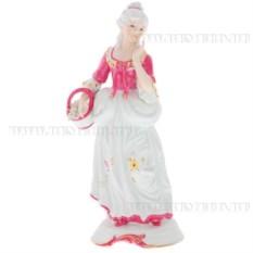 Декоративная фигурка Девушка
