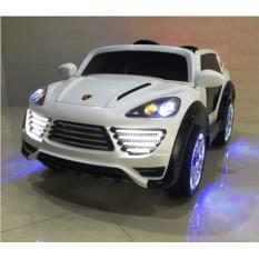 Электромобиль Porsche Cayenne Turbo О