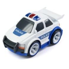 Игрушечная машинка на ИК управлении Полиция Silverlit