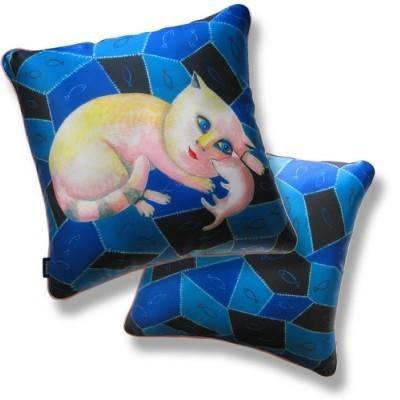Декоративная подушка «Нежность»