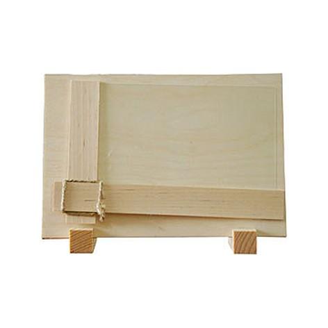Фоторамка деревянная «Эко»