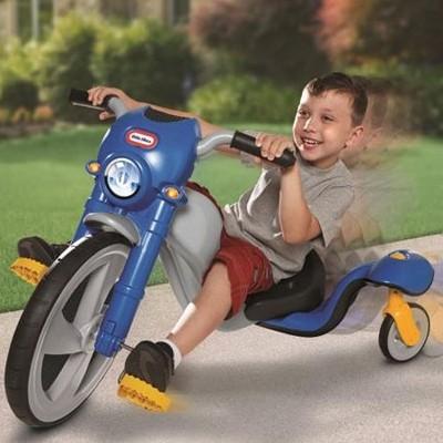 Трехколесный велосипед, Little Tikes