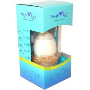 Волшебное яйцо «Здоровья и счастья»