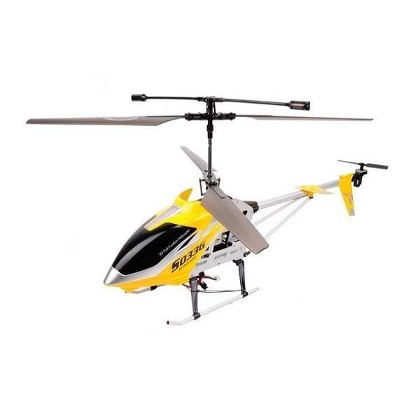 Радиоуправляемый вертолет Syma S033 Big, частота 2.4Ghz