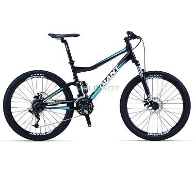 Велосипед Yukon FX 2 (2012)