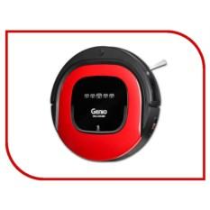 Робот-пылесос Genio Deluxe 370 Red