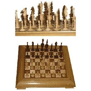 Шахматы «Селенус».