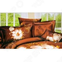 Подушки декоративные Матекс Дикая роза