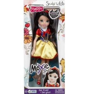Кукла Moxie Белоснежка Мэйрин