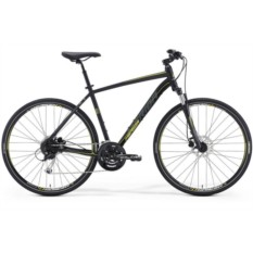 Городской велосипед Merida Crossway 100 (2016)