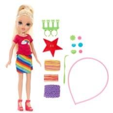 Кукла Moxie (Мокси) Рукодельница, Эйвери