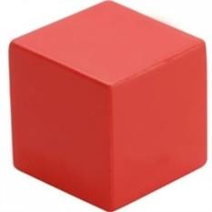 Игрушка-антистресс Красный куб