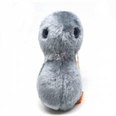 Плюшевая игрушка-микроб Гонорея
