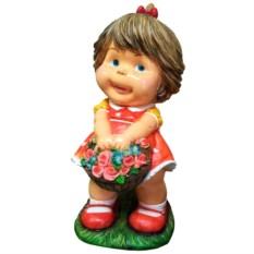 Декоративная фигура Девочка