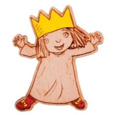 Значок WafWaf Принцесса