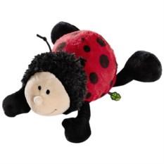 Мягкая игрушка Nici Божья коровка лежачая (20 см)