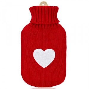Грелка Red Heart