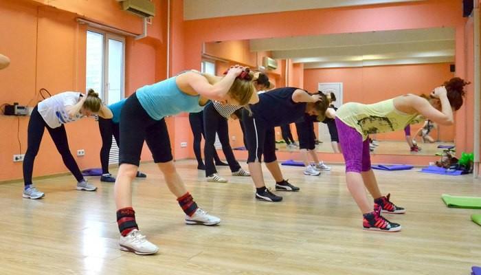 Подарочный сертификат 10 направлений фитнеса в студии Fire Ballet
