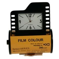 Часы настольные Фотопленка