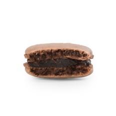 Монбон-макарон Молочный шоколад