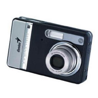 Цифровой фотоаппарат Genius P535
