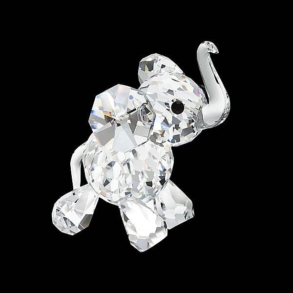 Слоненок (кристалл)