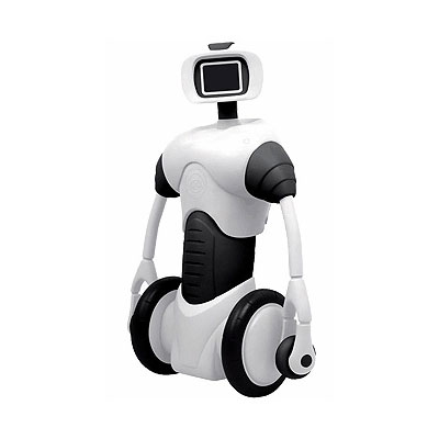 Робот PEA BOT