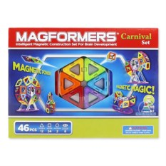 Конструктор Magformers Carnival Set