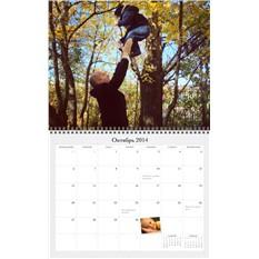 Фото-календарь из ваших фотографий