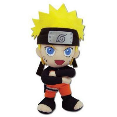 Фигурка Naruto Shippuden Naruto Plush