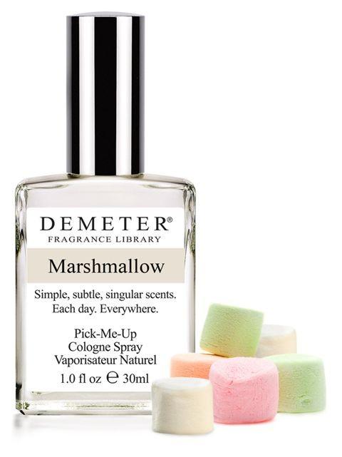 Духи-спрей Demeter Маршмелоу (Marshmellow)