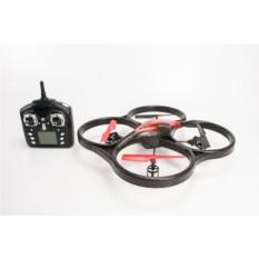 Квадрокоптер WLToys V606 mini ufo quadcopter