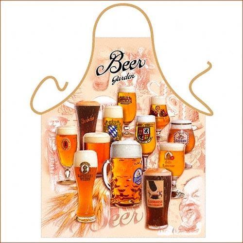 Фартук прикольный Пиво