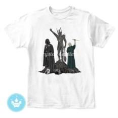 Детская футболка Dark Champions