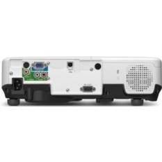 Проектор Epson EB-1840W White