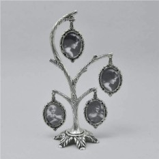 Фоторамка с овалами Семейное дерево
